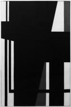Guy Vandenbranden -untitled, oil on canvas,1956