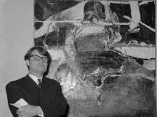 Kees van Bohemen, 1966