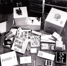 Fluxus Collective Editions, 1963 – 1965