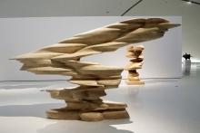 Tony Cragg, sculpture